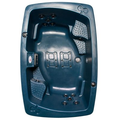 The RotoSpa DuoSpa S240 (2-3 Person)