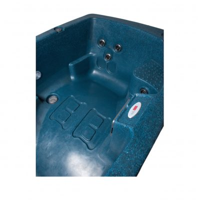 The RotoSpa DuoSpa S080 (2-3 Person)