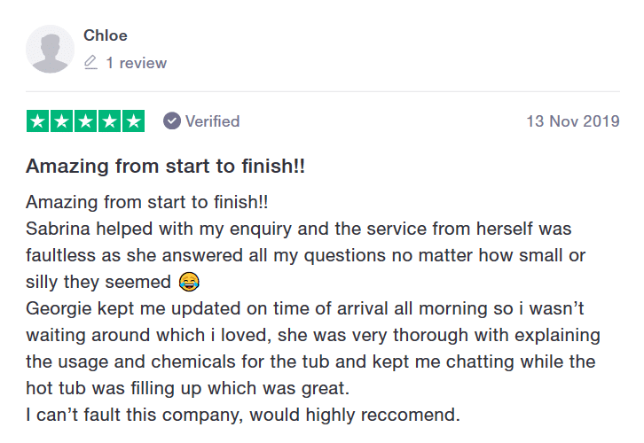 Check Out Our Reviews! 1