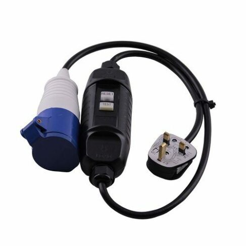 RCD Converter Cable 1m 1