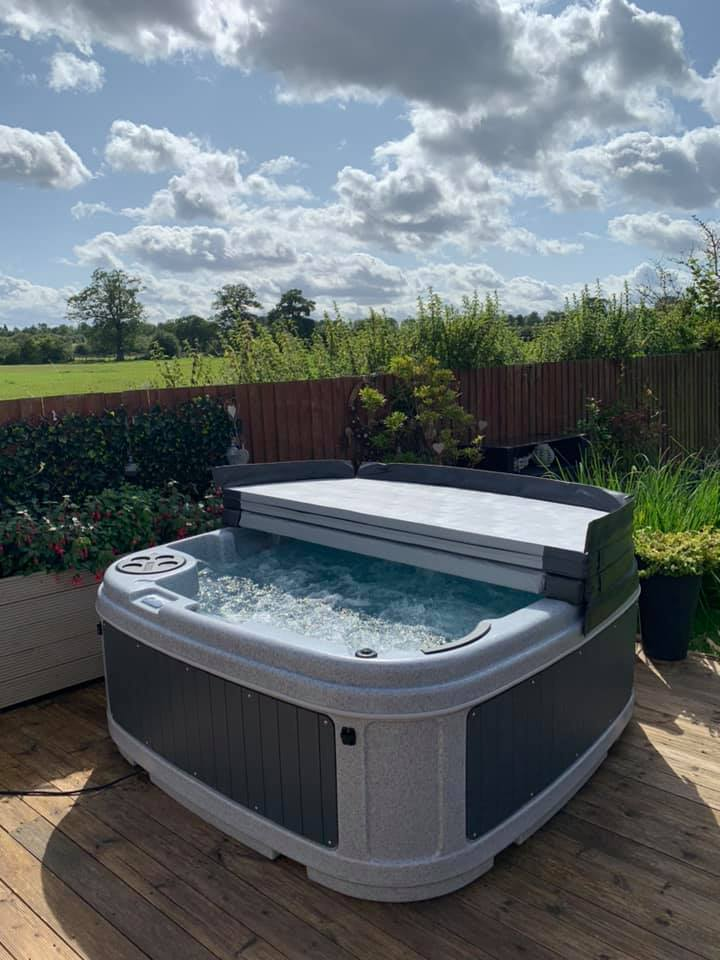 Sutton Spas- 9 Simple Tips To Make Your Hot Tub Water Last Longer